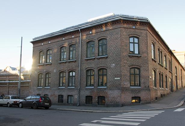 Academia de Bellas Artes de Oslo.
